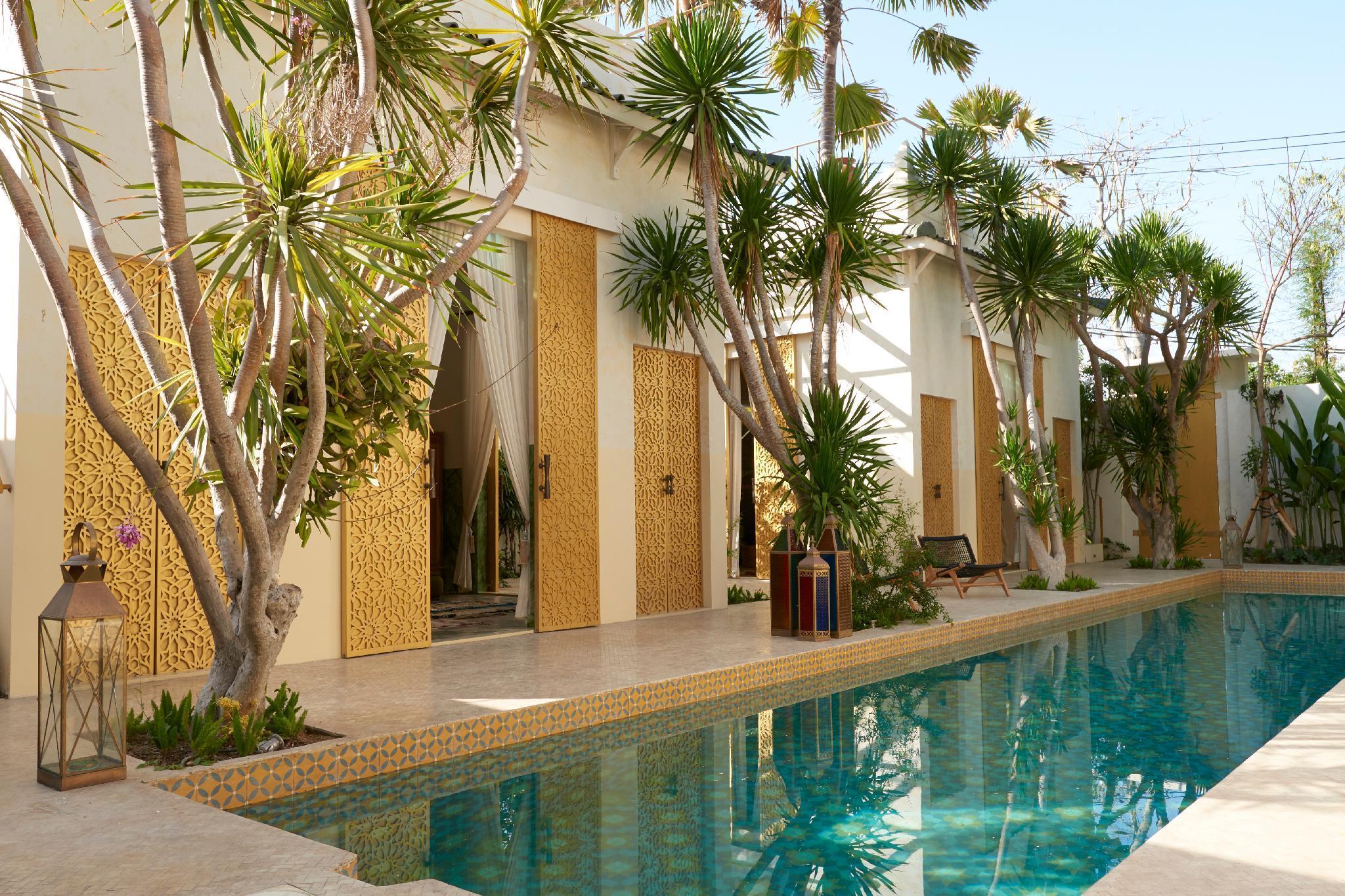 POEM Private Pool Villa