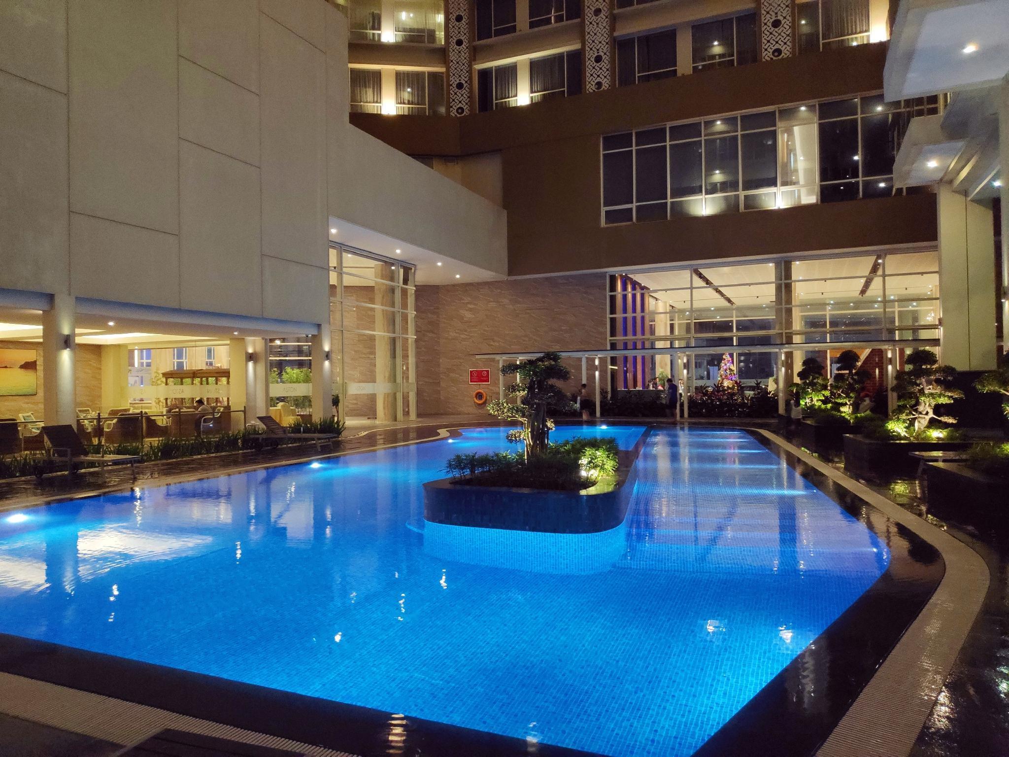Batam Apartment Aston