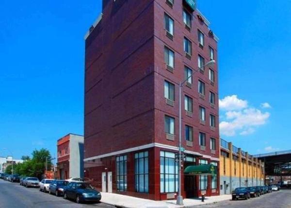 Quality Inn Long Island City New York