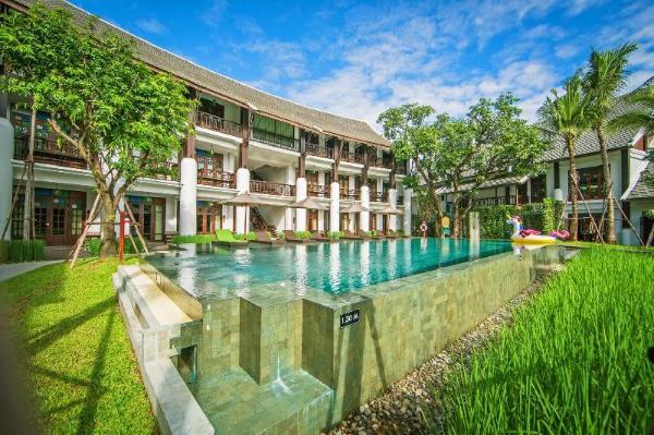 Smile Lanna Hotel Chiang Mai