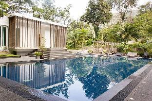 Spacious Studio Apartment in Kamala อพาร์ตเมนต์ 1 ห้องนอน 1 ห้องน้ำส่วนตัว ขนาด 64 ตร.ม. – กมลา