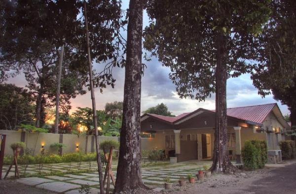 Two Bed Homestay - Tg.Malim Tanjong Malim (Perak)