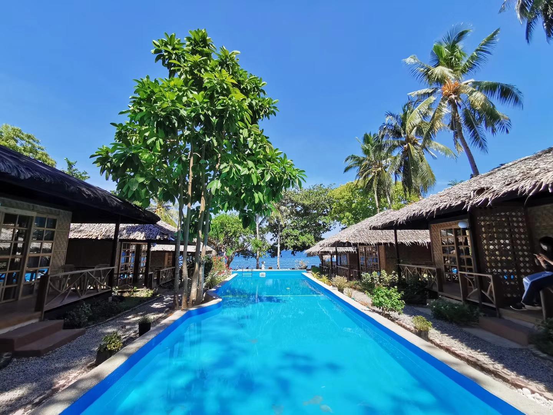 Kokomo Dive Resort