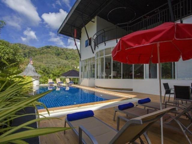 Big Buddha Hill Villa – Big Buddha Hill Villa
