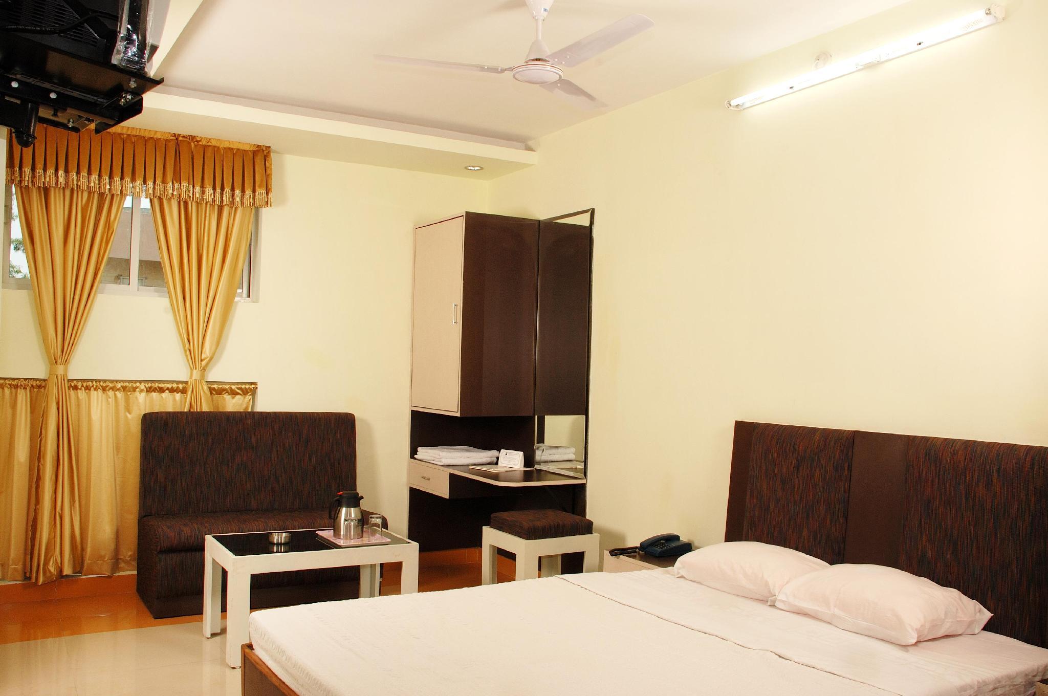 Reviews Hotel New Sree Krishna Residency