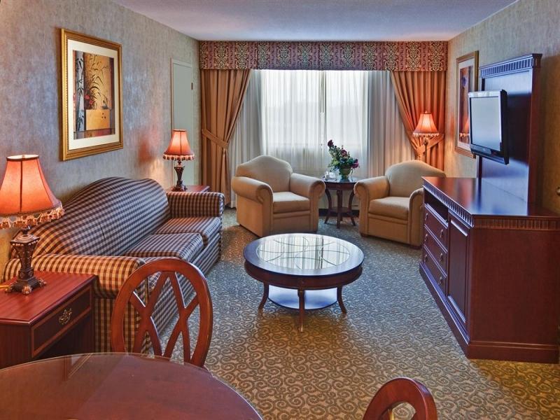 Sunbridge Hotel And Conference Centre Kitchener