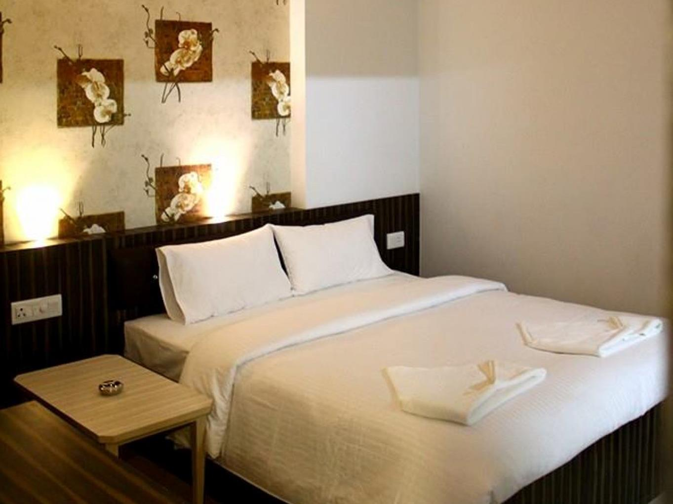 Review Hotel SSJ International