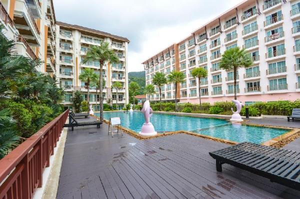 Phuket Villa Patong Condo Phuket