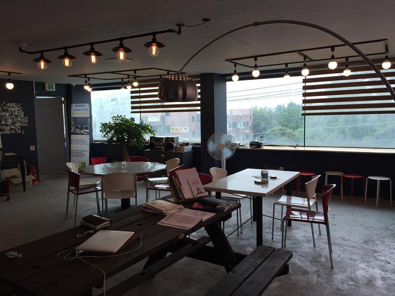 Suwon Guesthouse 2nd Oppane