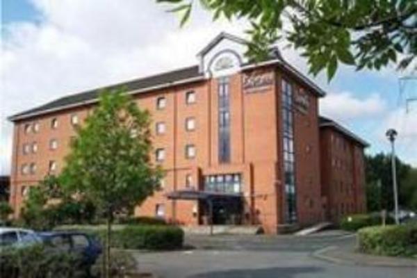 Holiday Inn Express Birmingham - Castle Bromwich Birmingham
