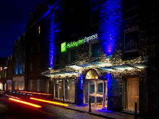 Фото отеля Holiday Inn Express Aberdeen City Centre