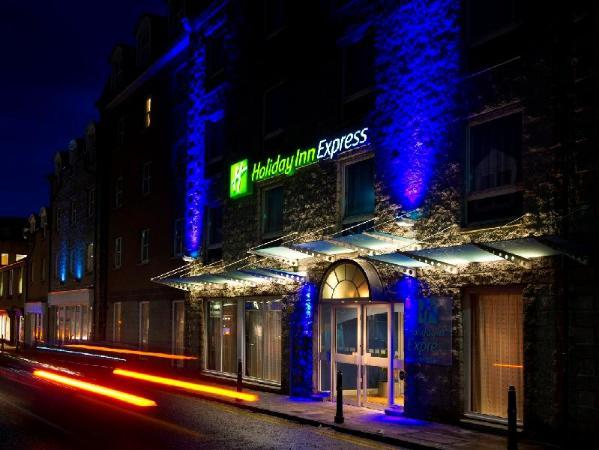 Holiday Inn Express Aberdeen City Centre Aberdeen