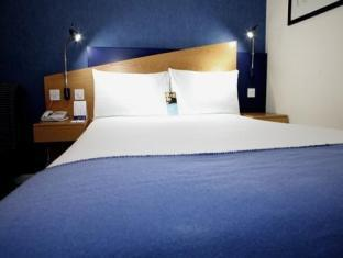 Фото отеля Holiday Inn Express Southampton West