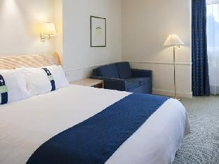 Фото отеля Holiday Inn Leeds-Wakefield M1 Jct40