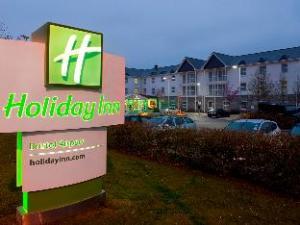 ホリデイ イン ブリストル エアポート (Holiday Inn Bristol Airport)
