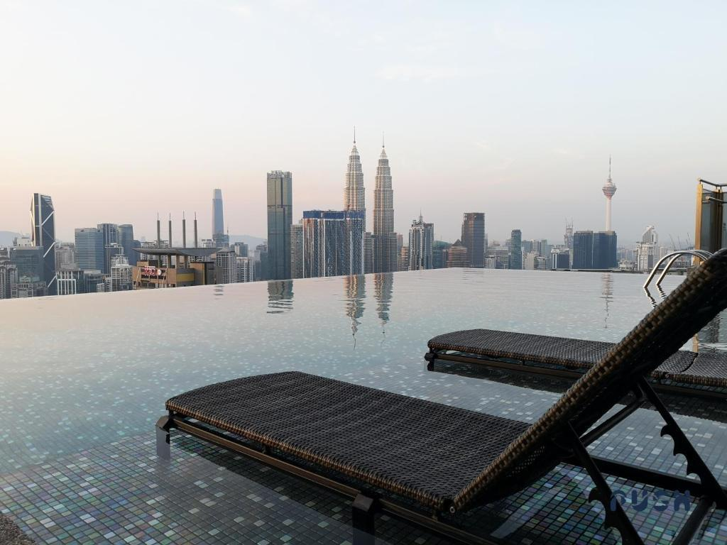 Expressionz KLCC Suites By Mad KL Stay