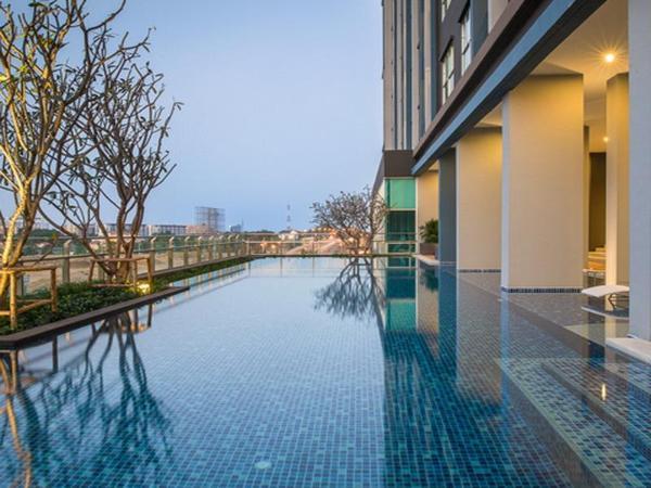 Baan Kiang Fah 23rd Floor Hua Hin Hua Hin