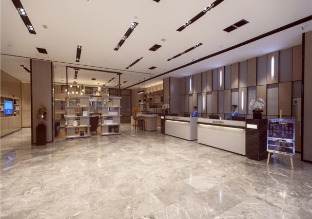 Echarm Hotel Yiyang Wanda Plaza