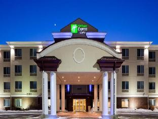 Фото отеля Holiday Inn Express Hotel & Suites Grand Forks