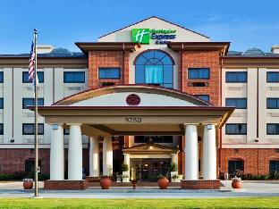 Фото отеля Holiday Inn Express Hotel And Suites Montgomery