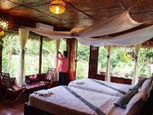 湄公生态小屋度假村 (Mekong Eco Lodge Resort)