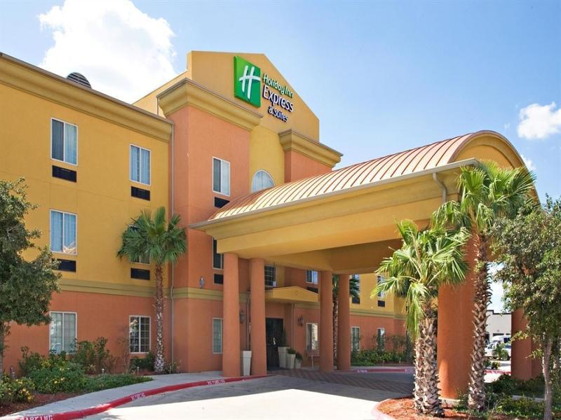 Holiday Inn Express Hotel And Suites Rio Grande City
