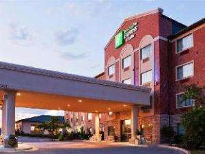 한눈에 보는 Holiday Inn Express Hotel & Suites Tulsa South Broken Arrow Highway 51 (Holiday Inn Express Hotel & Suites Tulsa South Broken Arrow Highway 51)