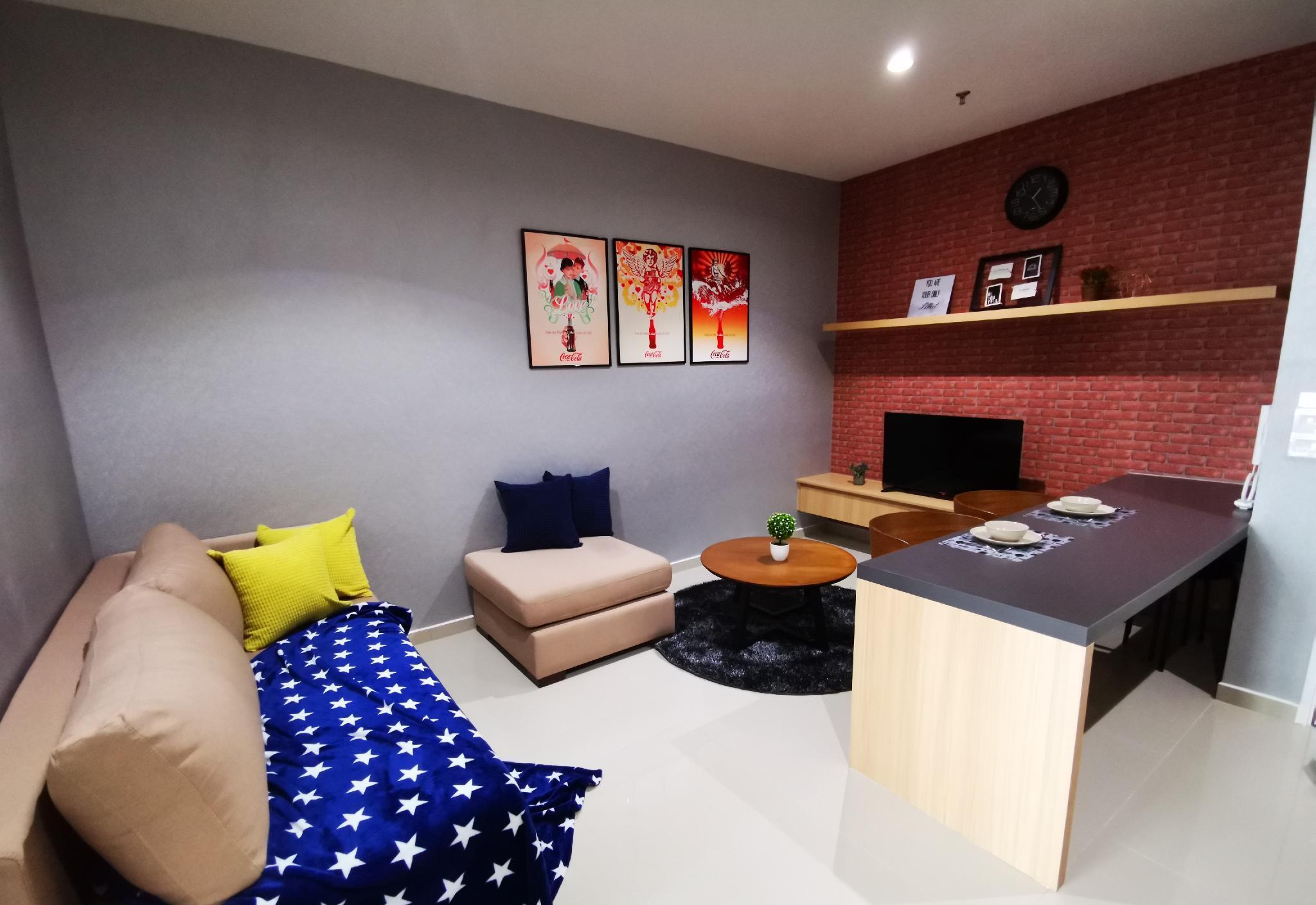 I City Designer Suites By HA