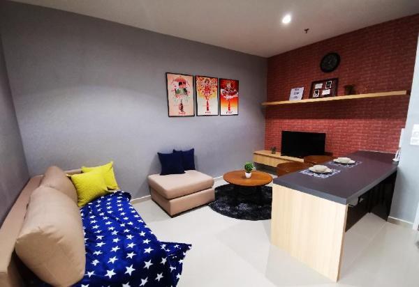 i-City Designer Suites by HA Shah Alam