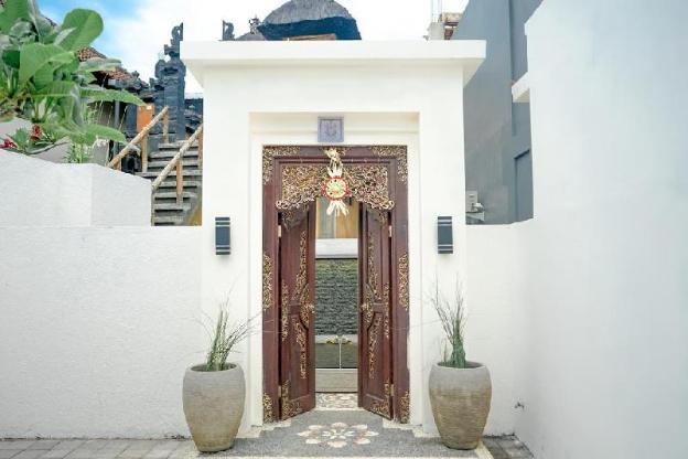 Sehati Guest House Canggu