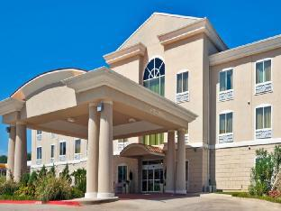 Holiday Inn Express Hotel and Suites Athens Athens (TX) Texas United States