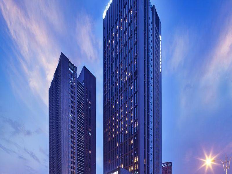 Hangzhou Sumtime Grand New Century Hotel