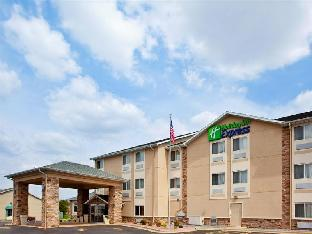 Фото отеля Holiday Inn Express Tuscola