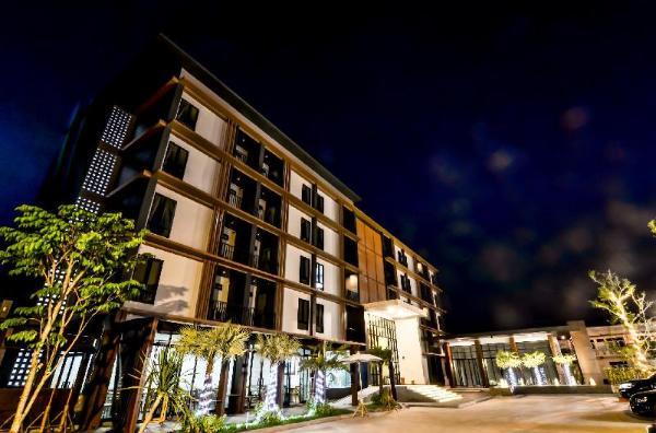 Boondara Boutique Hotel Nakhonpanom