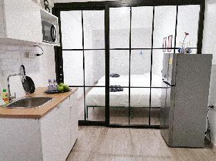 [シーロム]アパートメント(35m2)| 1ベッドルーム/1バスルーム NORDIC LOFT x Silom-Sathorn