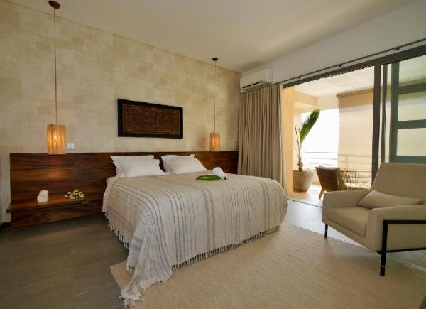 Tahiti Luxury Apartment with concierge Tahiti