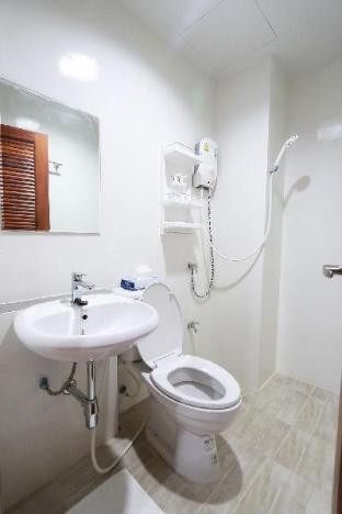 [チャトチャック]スタジオ アパートメント(26 m2)/1バスルーム Baanrao Bangson Apartment 01