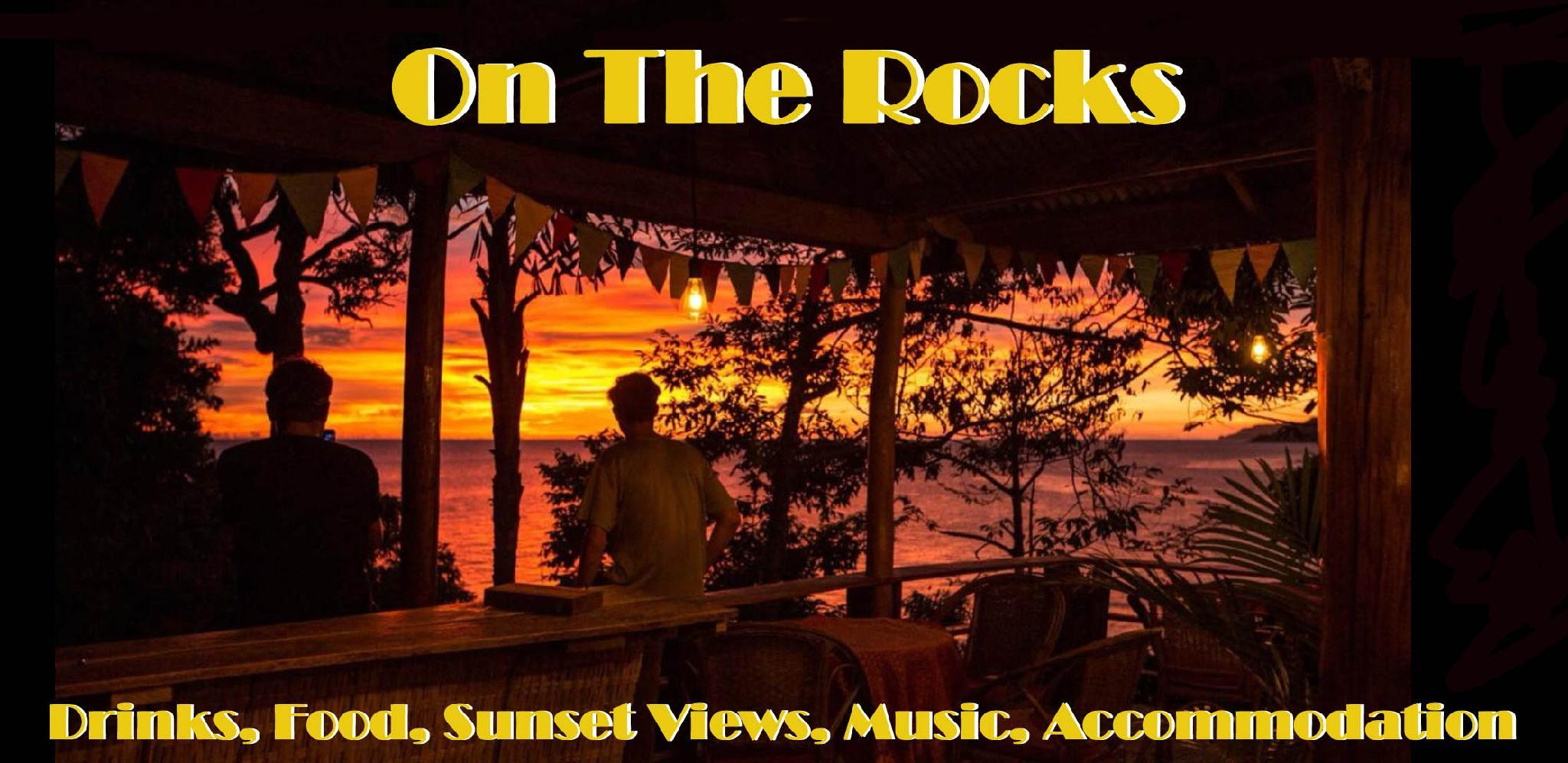 On The Rocks Glamping Tents