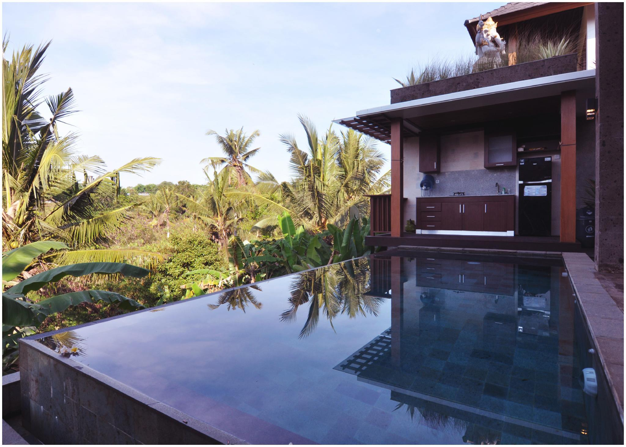 River Valley Villa  2 2BR With Private Pool