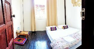 [パクパナン]一軒家(25m2)  1ベッドルーム/1バスルーム Baan Argong riverside Homestay @pakphanang