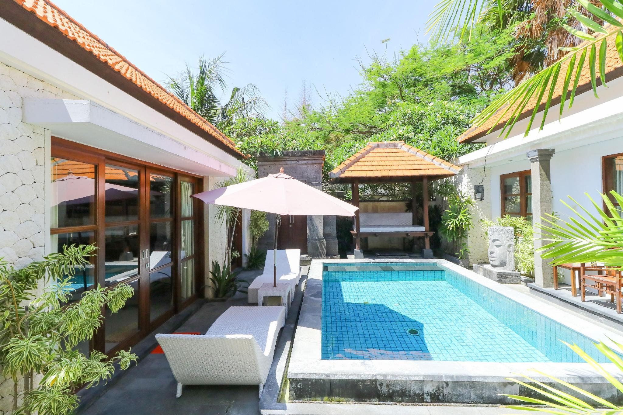 Bali Sanur Beach Villas