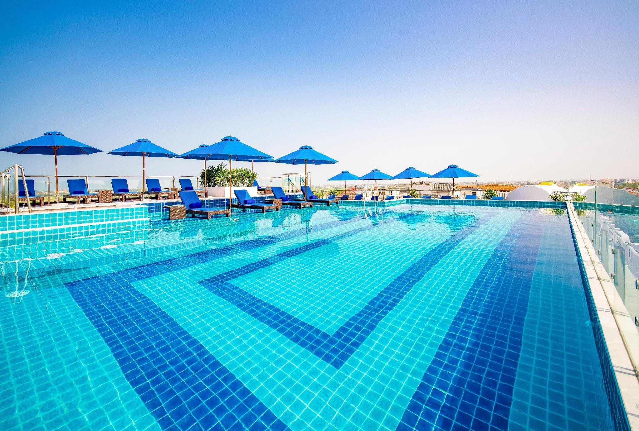 Le Pavillon Hoi An Paradise Hotel And Spa