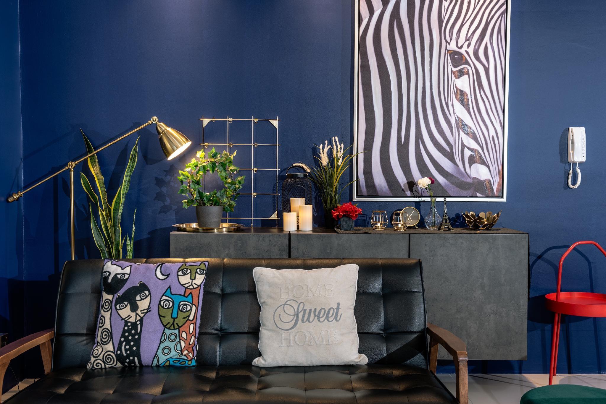 Designer 3BR Georgetown Condo By Airlevate Suites