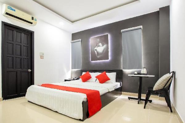 Lyn Mini Hotel Ho Chi Minh City