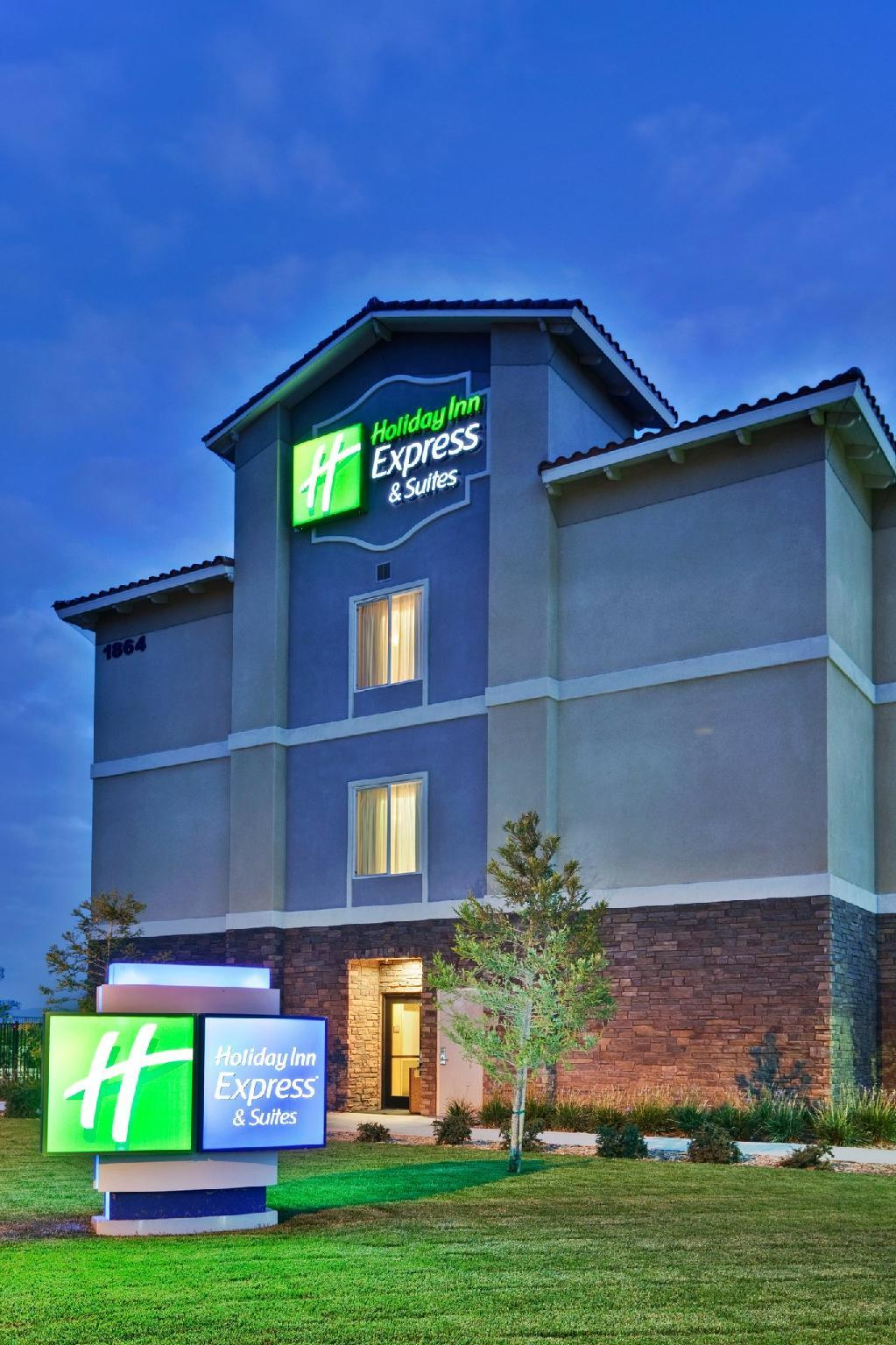 Holiday Inn Express Hotel And Suites Beaumont   Oak Valley