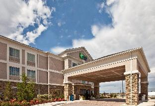 Holiday Inn Express Hotel and Suites Ada Ada (OK) Oklahoma United States