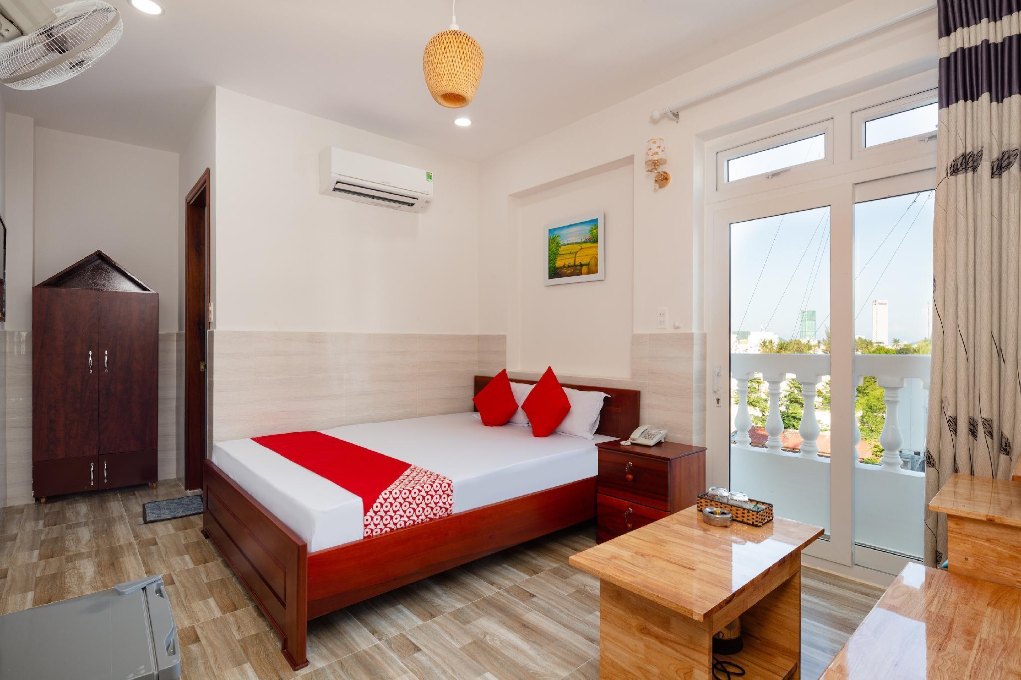 OYO 474 Vinh Quang Hotel 3