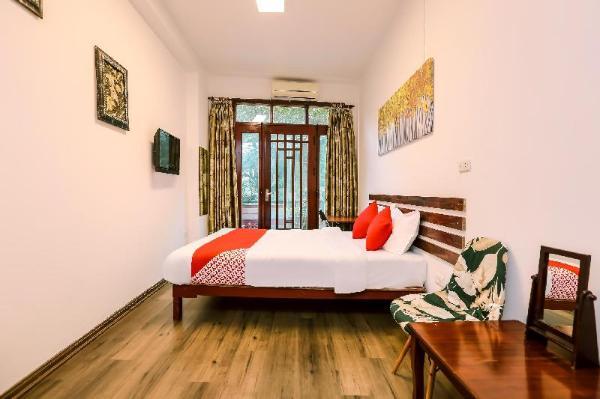 OYO 440 Green House Hanoi