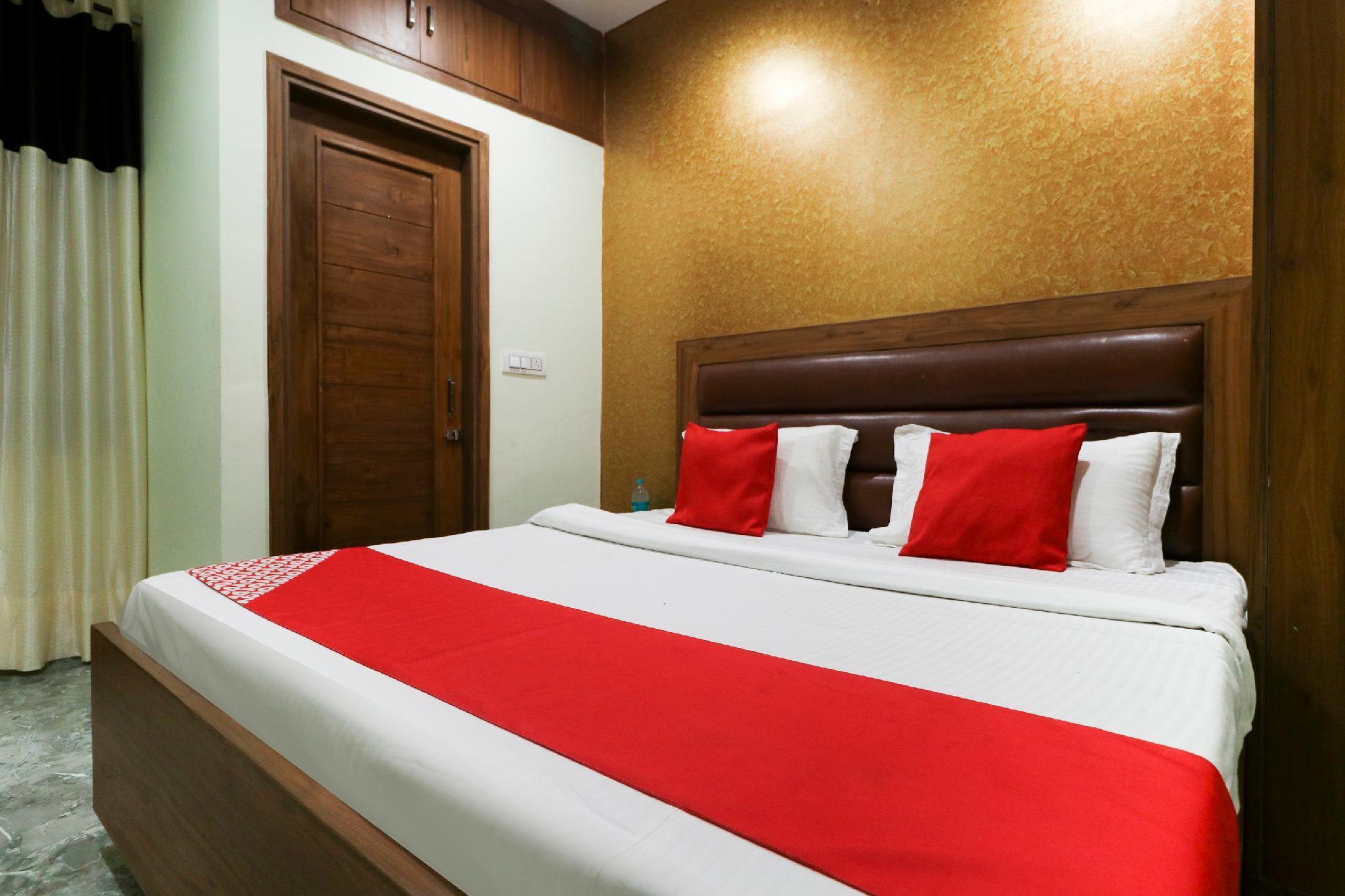 OYO 46567 Hotel New Property