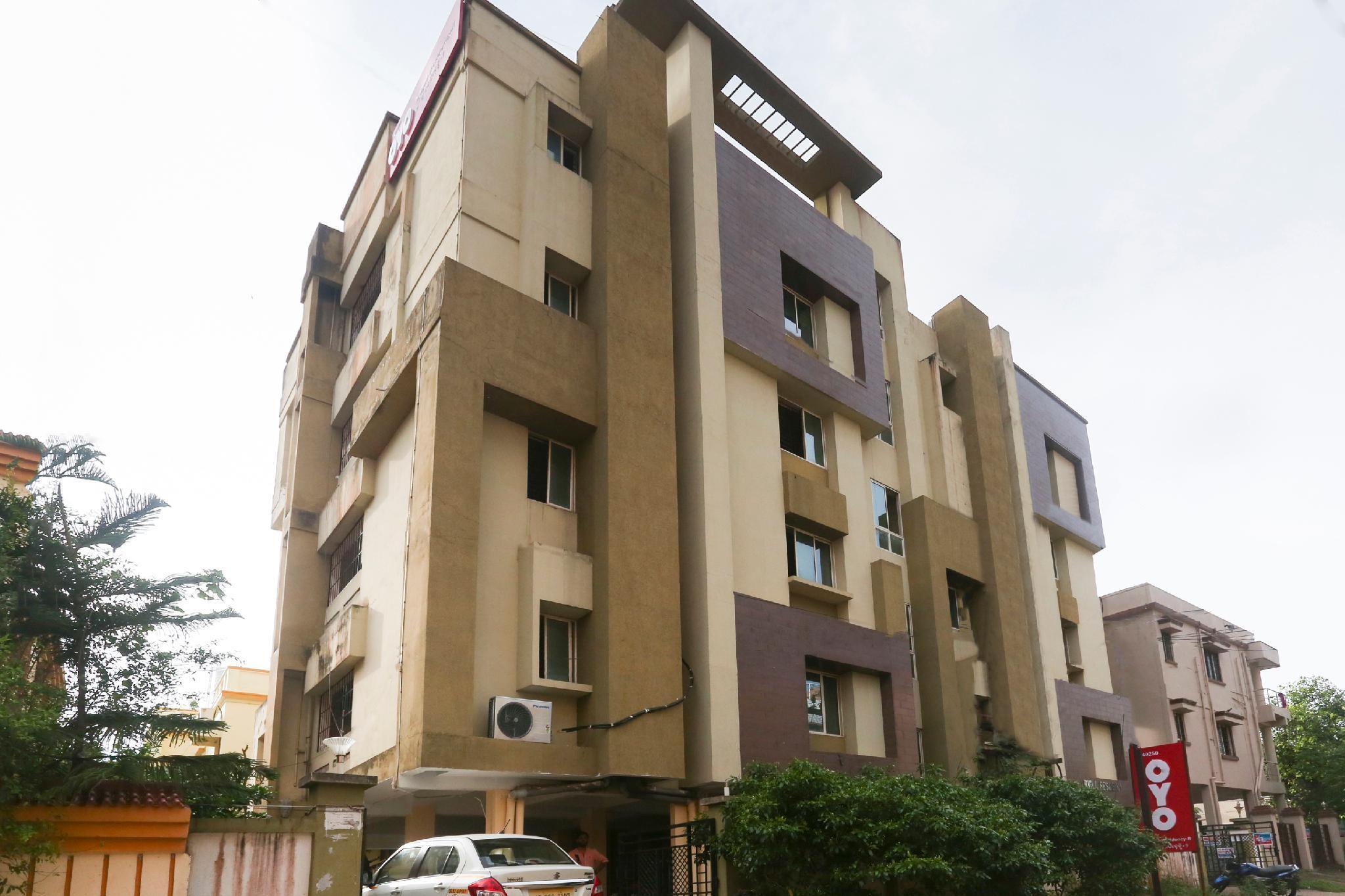 OYO 49250 Avigna Residency 2